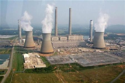POLITICS-US-USA-ENERGY-LEGISLATION