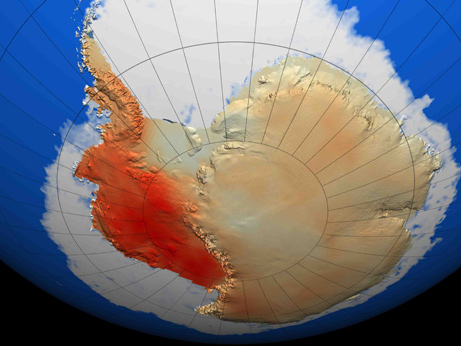 antarctica-heating-up