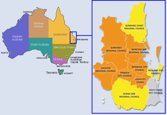 Map Of Australia Qld Coast.Australia Hit By Another Man Made Disaster Fire Earth