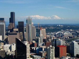 Seattle_Rainier