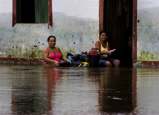 brazil flood 2