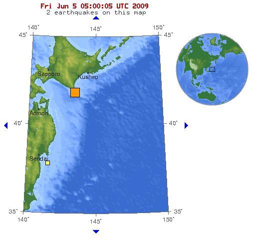 Hokkaido us2009hmai