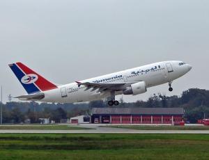 Yemenia-Airbus-A310