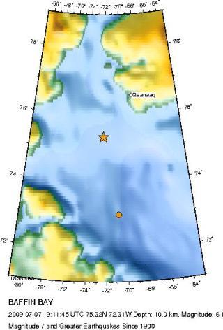 Historic Seismicity - neic_iubh_7