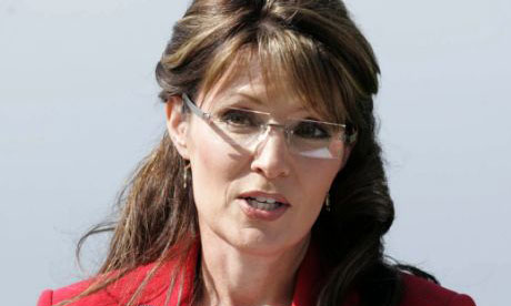 palin - Robert DeBerry - AP