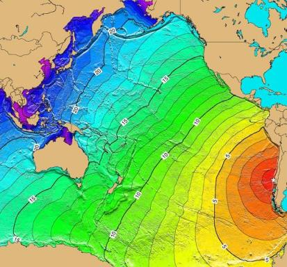 valdivia tsunami