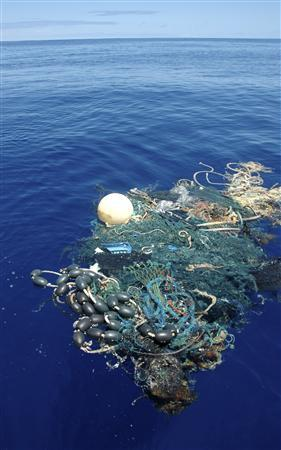 Great Pacific Garbage Patch 1