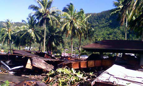 International Tsunami Information Center - Photo Gallery ...
