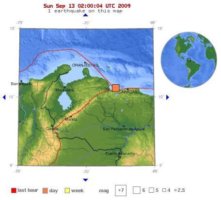 venezuela 12-09-09