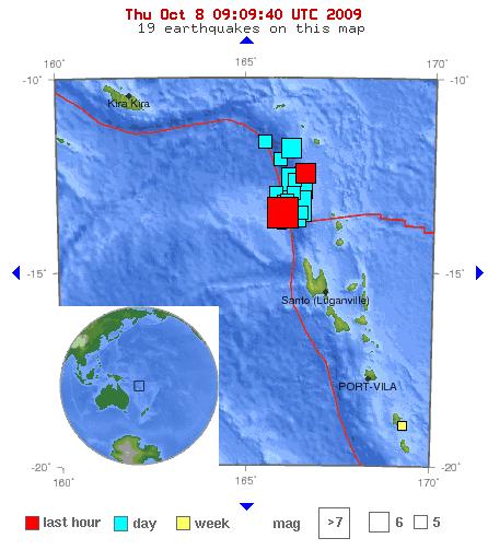 Vanuatu - 2