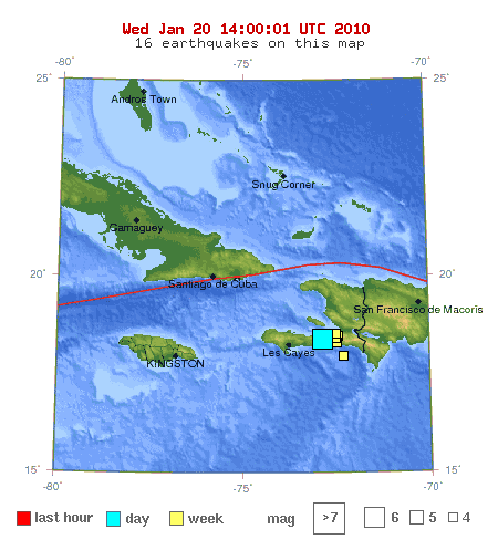haiti eq location with Another Strong Quake Strikes Haiti As Expected on A Visualization Of Deadliest Earthquakes Since 1900 furthermore 261190646206 as well Earthquake Damage In Haiti Engineers Report additionally 328 Stillhouse Hollow Falls additionally Sailfishatlantic Sailfishindo Pacific.