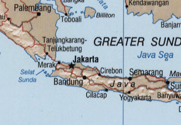 West java landslide fire earth massive landslide in west java indonesia buries village leaving 5 dead and 72 missing sciox Choice Image