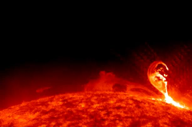 solar storm meaning - photo #8