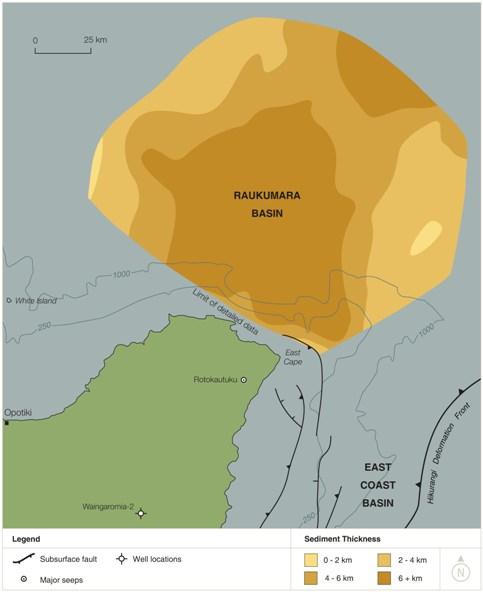 East Cape nz East Cape Source nz Gov