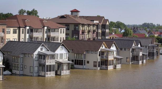 Mud Island Homes Memphis