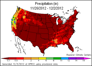 us rain map recent