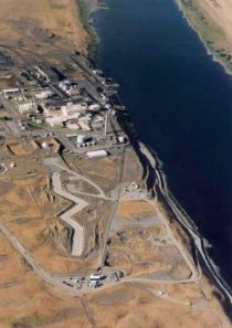 hanford site. oregon gov