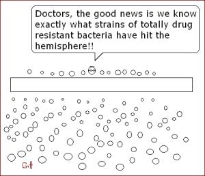 superbug humor
