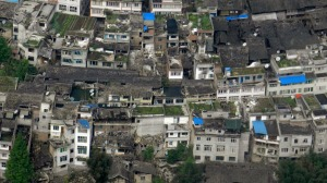 sichuan quake damage