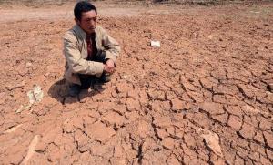 yunnan drought - xinhua