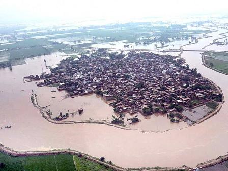 flooding in pakistan-s