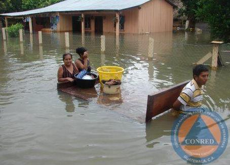 flooding in guatemala