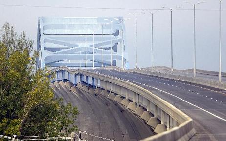 Leo Frigo Memorial Bridge - J-Matthews