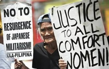 filipino comfort-women - AP