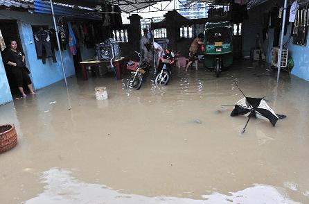 flooding in hainan-s-china