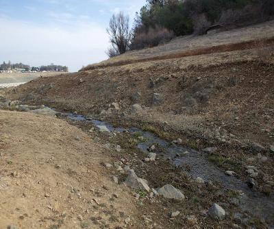 little water creek calif