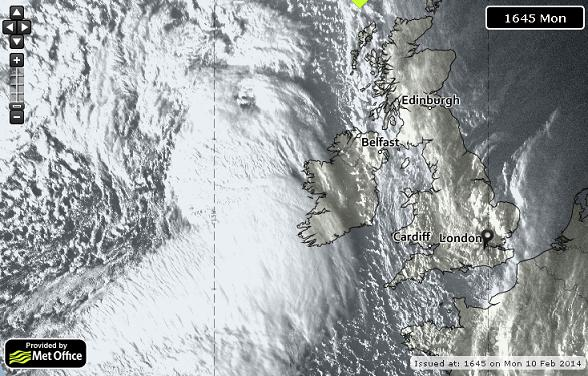 sig storm system 10feb14 -1645utc