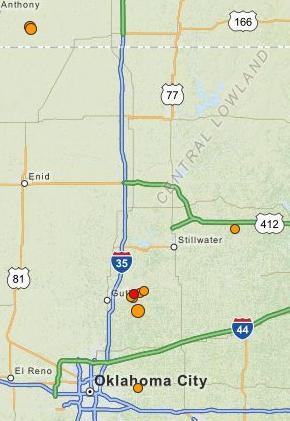 Oklahoma quakes 22-03-14