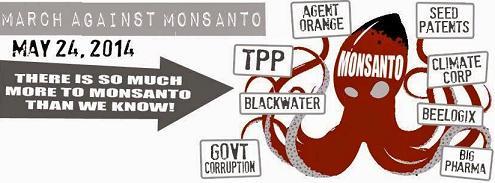 Monsanto octo