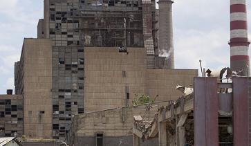 kosovo a power plant -s- AP photo