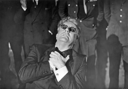 Dr. Strangelove 1964 columbia pics corp