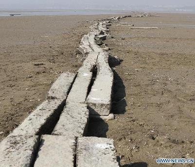 east china lake