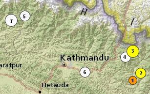 nepal quakes 17ma715