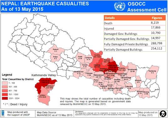 UN Nepal EQ-s