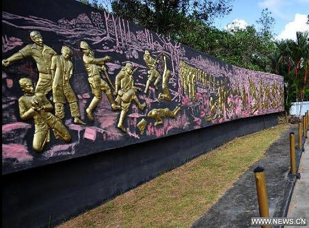 Juang Mandor Monument